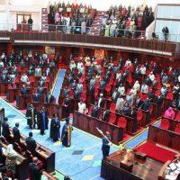 TANZANIA INA WANAWAKE WENGI BUNGENI UKILINGANISHA NA UGANDA NA KENYA