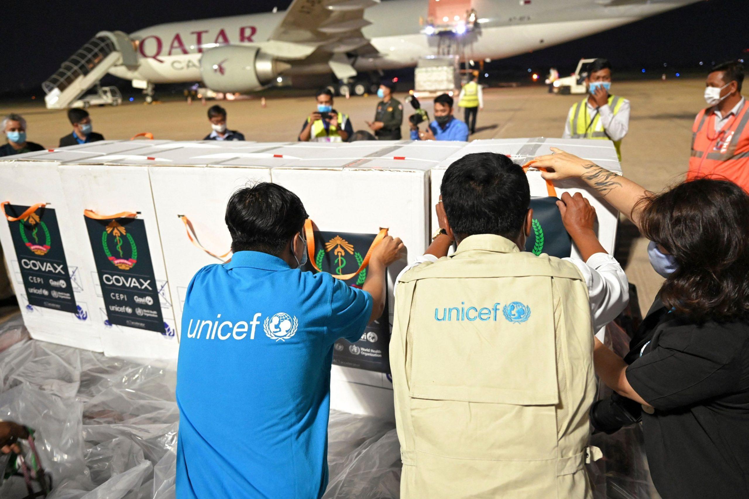 You are currently viewing UNICEF: ATHARI ZA COVID19 KUONGEZA NDOA ZA UTOTONI ZAIDI YA MILIONI 10